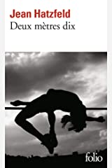 Deux mètres dix (French Edition) Kindle Edition