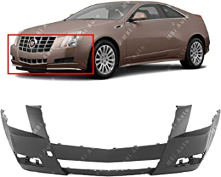Best cadillac cts front bumper Reviews