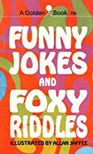 Funny jokes and foxy riddles