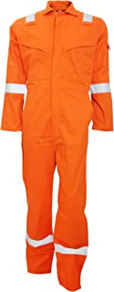 e6c0b528d993 Portwest Mens Bizflame Flame Resistant Work Overall Coverall