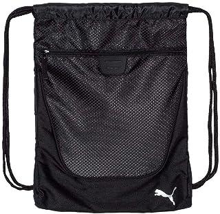Amazon.com: PUMA - Drawstring Bags / Gym Bags: Clothing ...