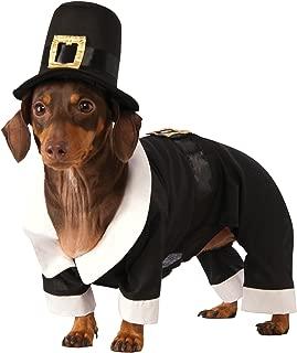 Rubie's Pilgrim Boy Dog Costume