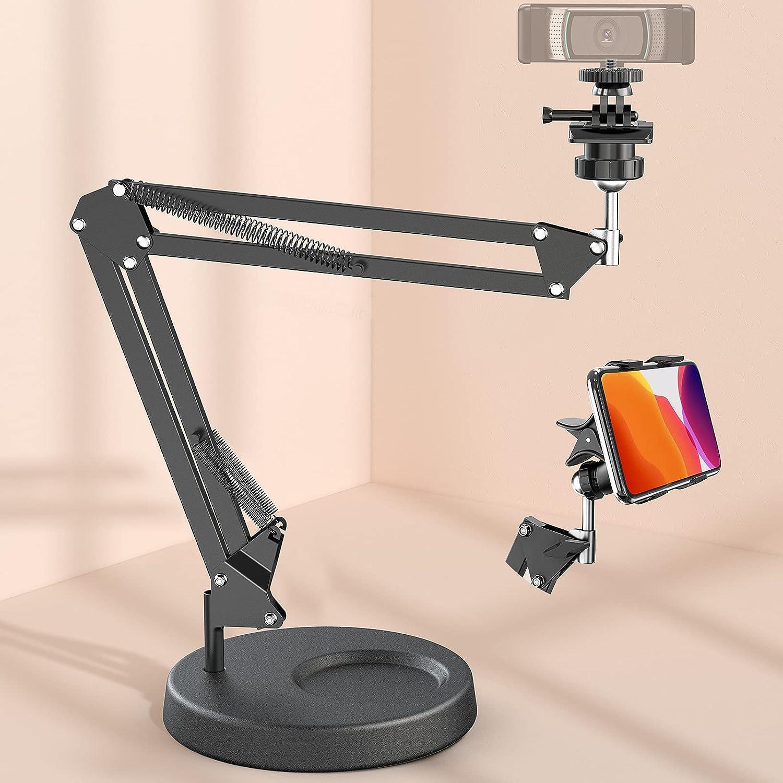 Amada Adjustable Webcam Stand $10.84 Coupon