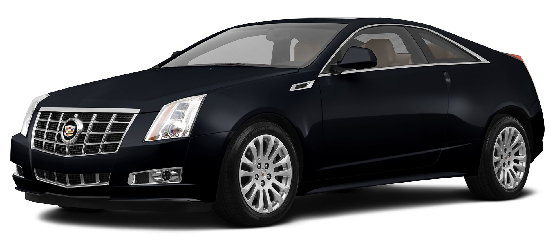 ... 2013 Cadillac CTS Performance, 2-Door Coupe All Wheel Drive ...