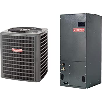 Amazon Com 4 Ton 16 Seer Goodman Air Conditioning System