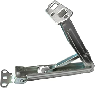 MechWares –Ratchet Table Support- Adjustable Lift-Up Support Bracket- 10Increments -105 Degrees Operating Arc- For Drafting Table | Desk | Bed Lid- 1 pcs