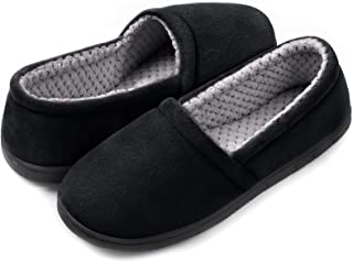 ULTRAIDEAS Zapatillas cómodas y ligeras para mujer, antideslizantes, para interiores y exteriores