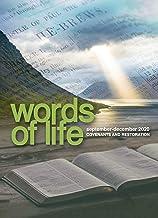 Words of Life September-December 2020