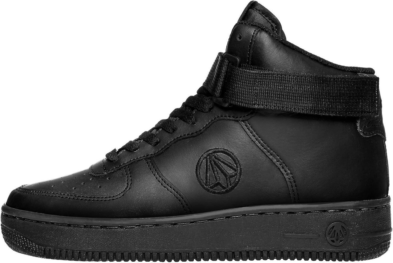 Pappersplaner -1338 Unisex Mode Casual läder High skor skor skor skor  bra pris