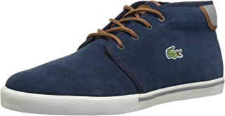 Best lacoste ampthill canvas chukka boots Reviews