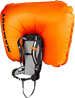 Light Removable Airbag 3.0 // Set with Airbag Graphite 30 Litre