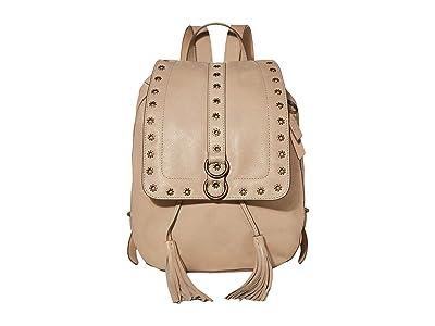 FRYE AND CO. Evie Backpack (Bone) Backpack Bags