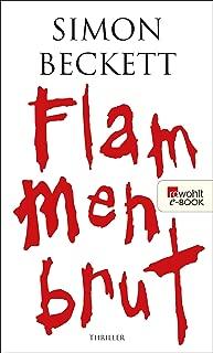 Flammenbrut (German Edition)