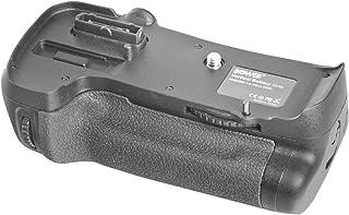 Bower XBGND600 Digital Power Battery Grip for Nikon D600 DSLR (Black)