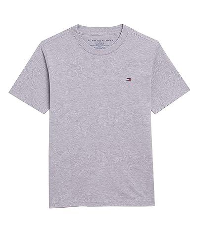 Tommy Hilfiger Short Sleeve Solid Crew-neck T-shirt