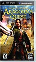 Lord of the Rings: Aragorn's Quest - Sony PSP