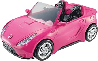 Barbie Convertible Vehicle