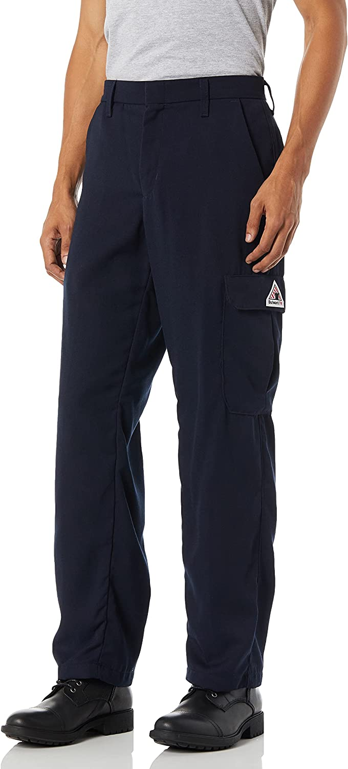 Bulwark Flame Resistant 7oz low-pricing CoolTouch Colorado Springs Mall Pants Cargo Pocket Work