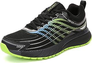 UBFEN Laufschuhe Herren Damen Turnschuhe Fitness Schuhe