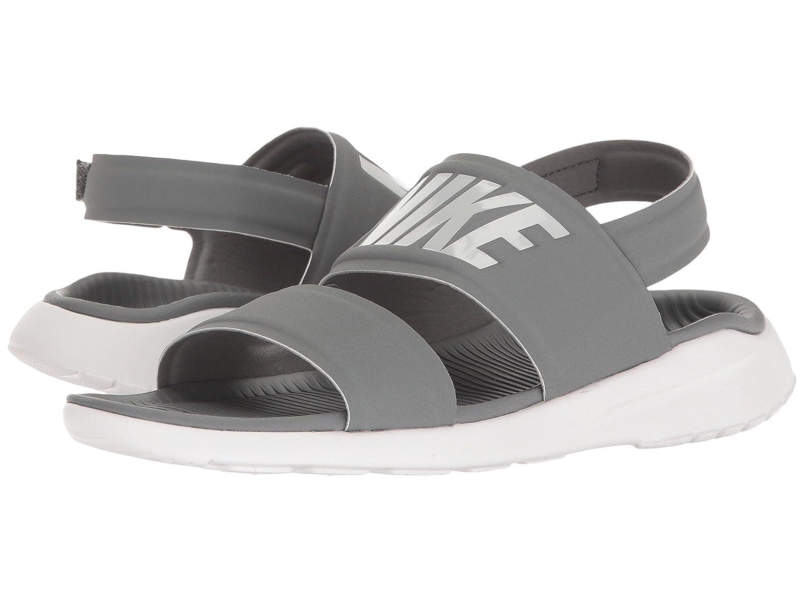 Nike Tanjun SandalAtmospheric grades have affordable shoes
