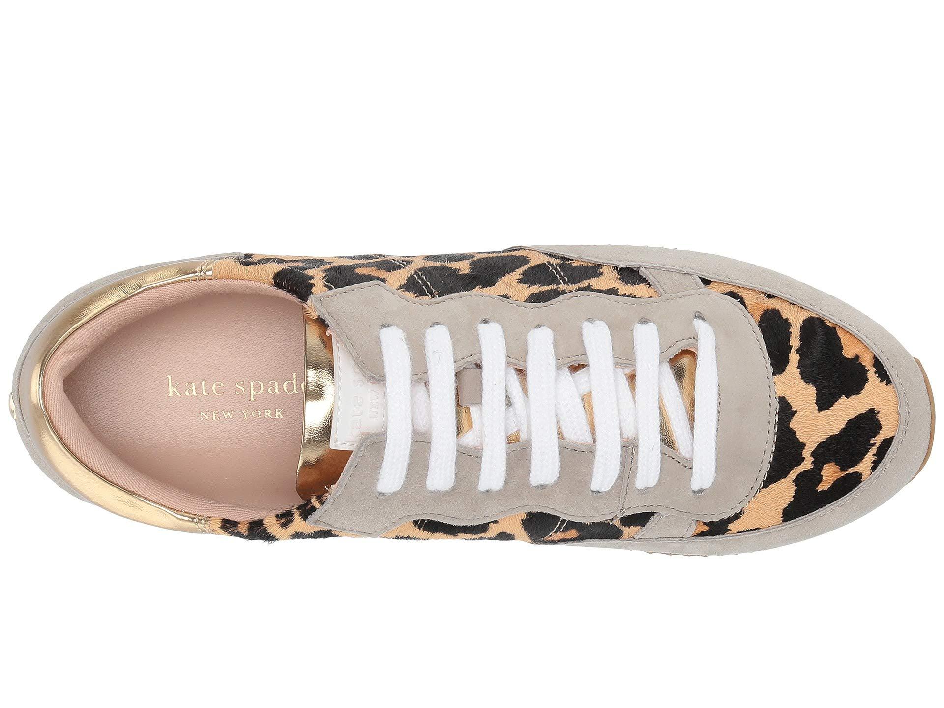 cd09f5d7b72c Kate Spade New York Felicia Sneaker at Luxury.Zappos.com