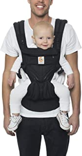 go forward evolved ergonomic carrier