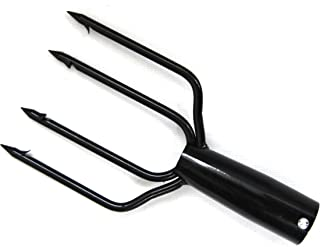 Eagle Claw AFISH5 Fish Spear, 5 Prong
