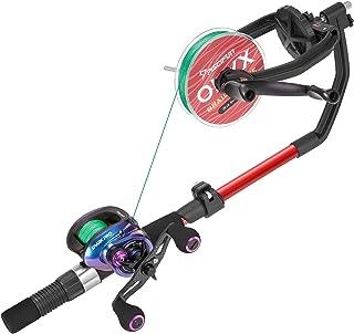 Piscifun Speed X Fishing Line Spooler Machine with...