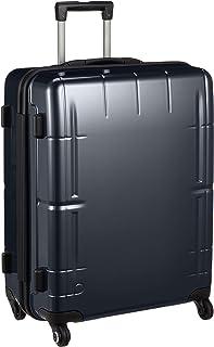 [プロテカ] スーツケース 日本製 スタリアVs ストッパー付 ベアロンホイール 不可 保証付 76L 60 cm 4.3kg