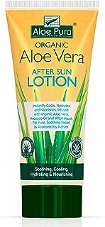 Aloe Pura Organic Aloë Vera After Sun Lotion 200ml