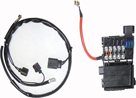 for 2001-2006 volkswagen golf jetta fuse box & charging system harness set  2001 2002