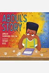 Abdul's Story Kindle Edition
