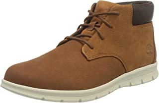 Timberland Graydon Leather Chukka Mens Men Boots