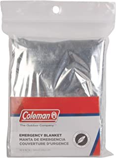 Coleman Emergency Blanket
