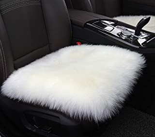 Best small white fur rug Reviews