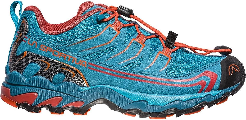 La Sportiva Unisex-Erwachsene Falkon Low 36-40 Trekking- & Wanderhalbschuhe