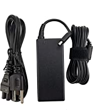New Genuine OEM Original Dell 65W 4.5mm Tip Replacement AC adapter for Dell Inspiron 5551, Inspiron 5555, Inspiron 5558, Inspiron 5755, Inspiron 5758, Inspiron 7348, Inspiron 7558.