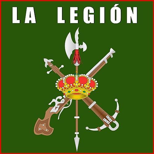 La Legion. El Novio De La Muerte. Marchas, Himnos Y Canciones Militares De España de Gran Banda Militar en Amazon Music - Amazon.es