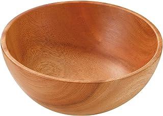 キャプテンスタッグ(CAPTAIN STAG) 木製食器 木製 食器 ボール ウッドブレス UP-2551 / UP-2552
