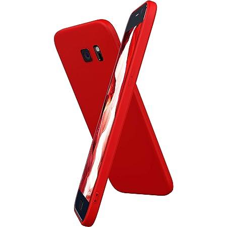 Oneflow Slim Case Kompatibel Mit Samsung Galaxy S7 Elektronik