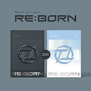 RE:BORN(韓国盤)