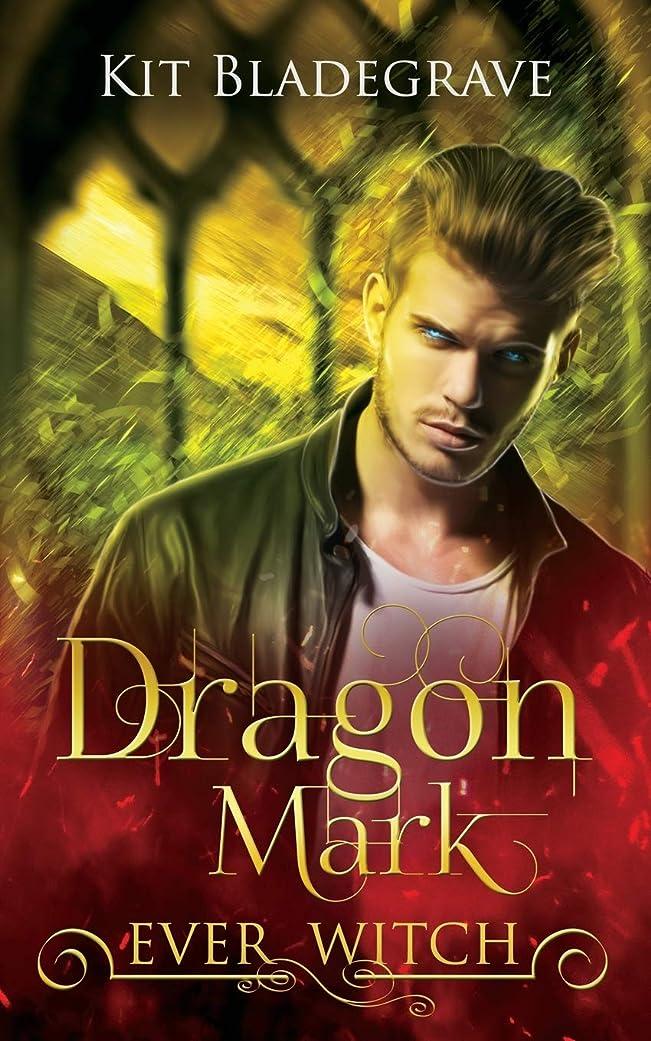 バックグラウンドデマンド欲求不満Dragon Mark (Ever Witch)