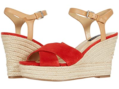 Nine West Dane (Coral) Women