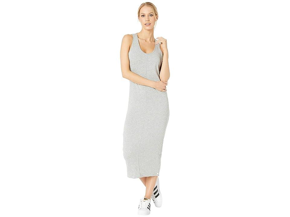 Hurley Dri-Fit Dress (Dark Grey Heather) Women