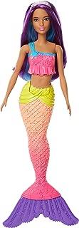 Barbie Dreamtopia Mermaid Doll 1