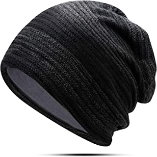 ニット帽 メンズ 秋 冬 大きいサイズ 防寒 ゆったり ビーニーキャップ ニットキャップ ニットワッチ おしゃれ シンプル 柔らかい ストレッチ性抜群 男女兼用(全8色)