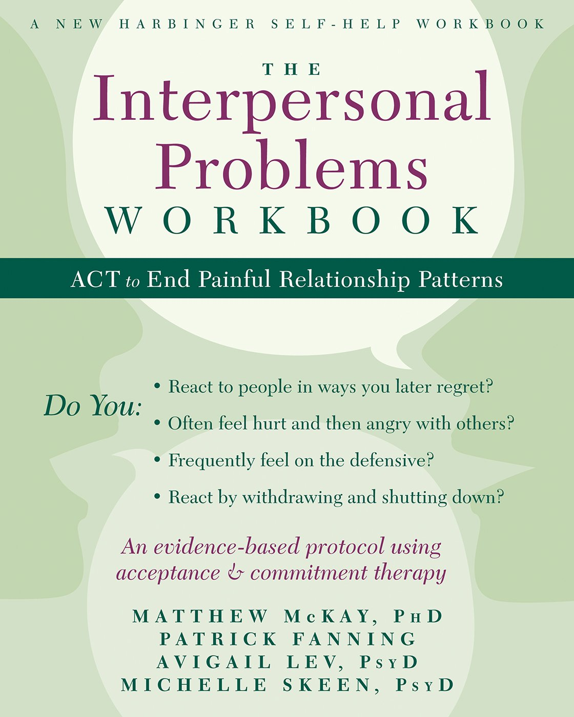 Dysfunctional Relationship Patterns   Free Patterns