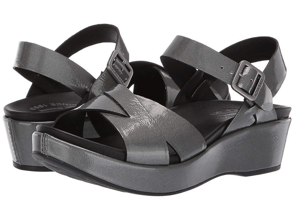 Kork-Ease Myrna 2.0 (Grey) Women