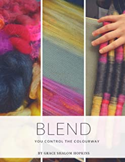 Blend: You control the colourway