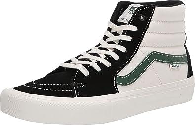 Amazon.com   Vans Sk8-Hi Pro Skate Shoe - Men's   Skateboarding
